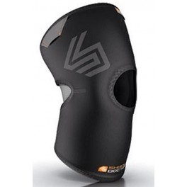 Shock Doctor knee sleeve open knee