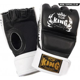 Top King fighting glove
