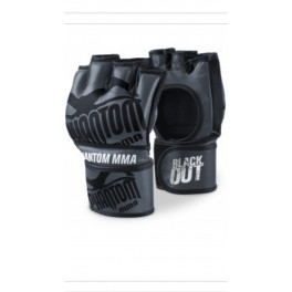 Vantage MMA Glove Leer